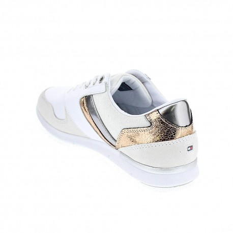 Leather Ligth Sneaker