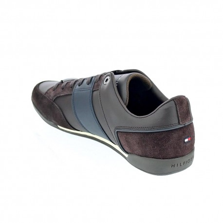 Corporate Material Mix Cupsole