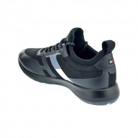 Technical Material Sock Sneaker