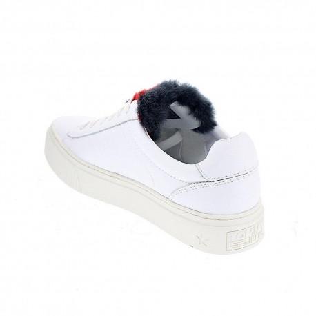 Funny Fur Star Sneaker