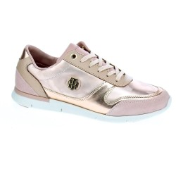 Tommy Hilfiger Camo Metallic Light Sneaker