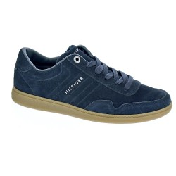 Tommy Hilfiger Core Sude Cupsole