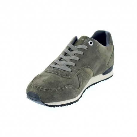 Iconic Suede Textile Runner