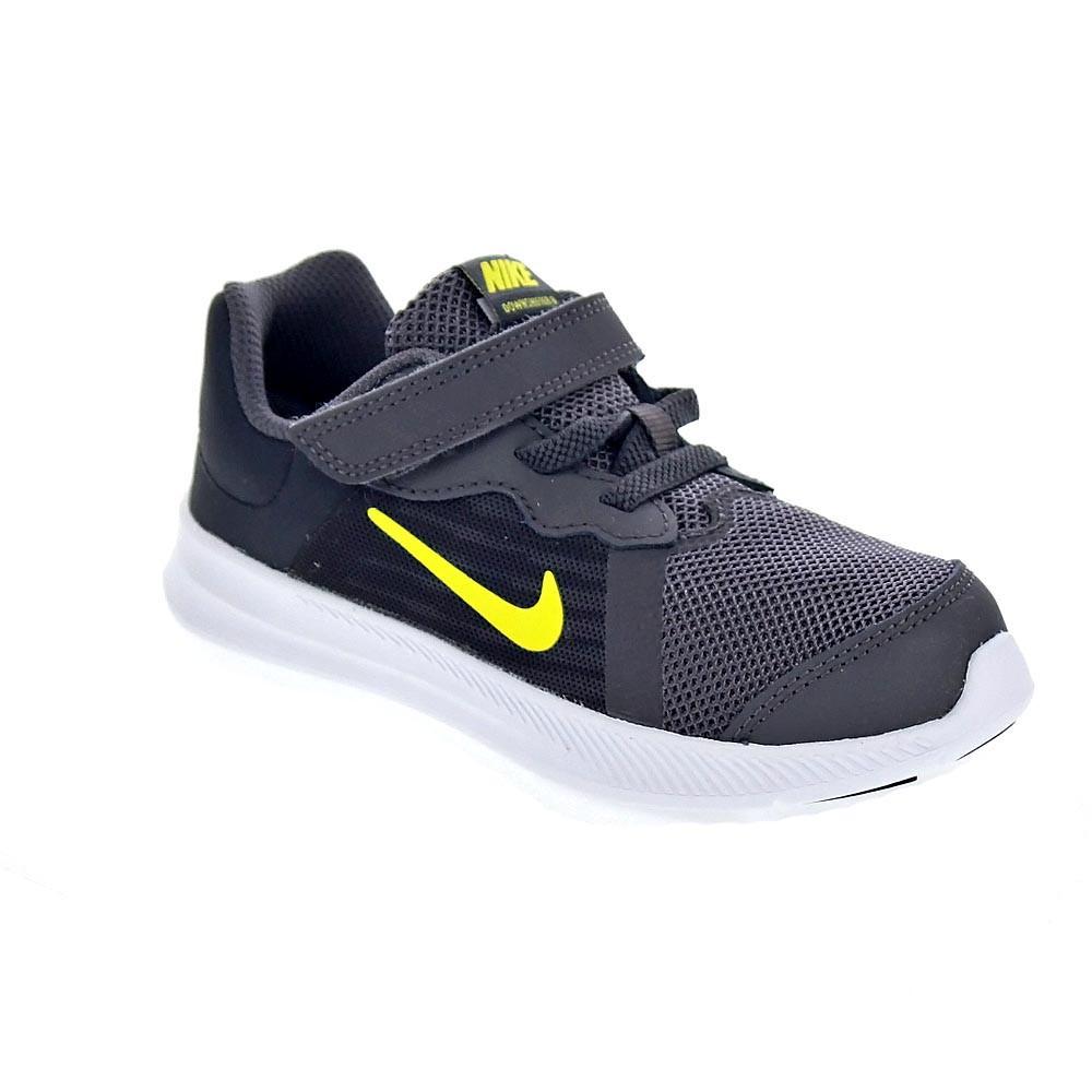zapatillas nike downshifter 8 niño