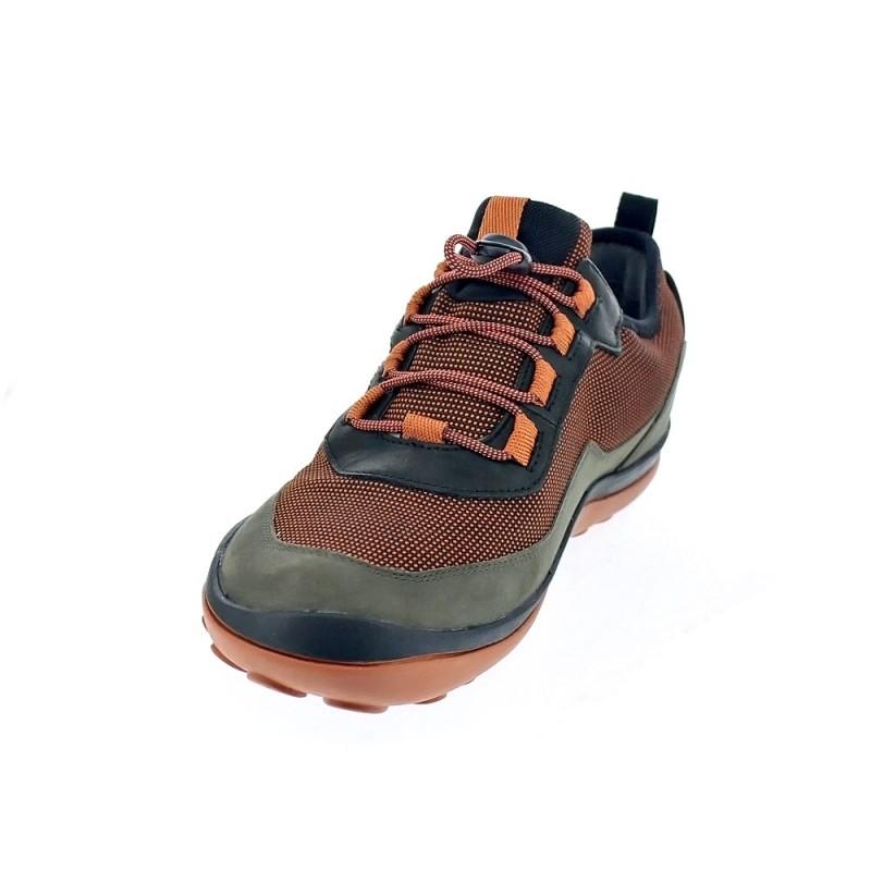 Hombre Zapatos Con Peu 007 Cordón Multicolor K100251 Pista Camper xwU8pq7Cn