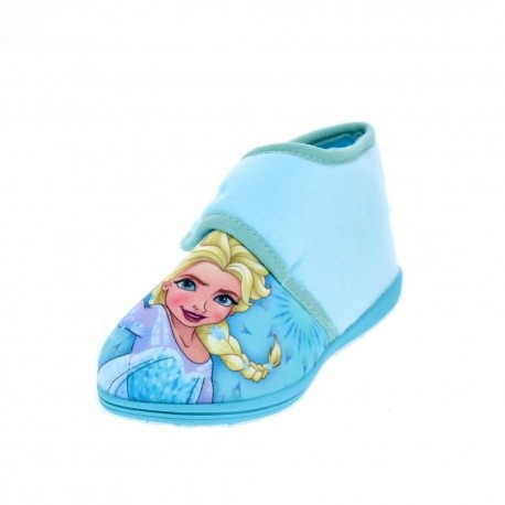 Slipper Frozen