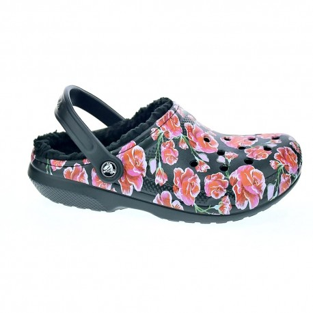 Classic Lined Graphit II Clog