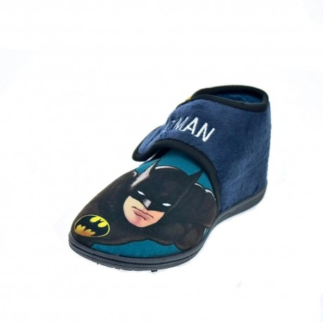 Slipper Batman