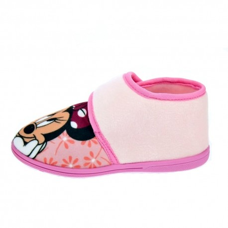 Slipper Minnie