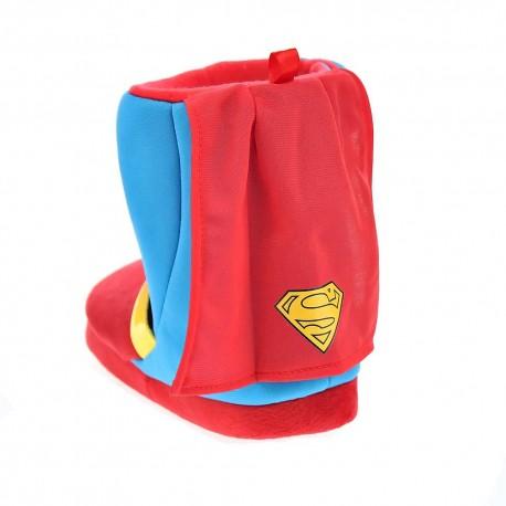 Slipper 3D Superman