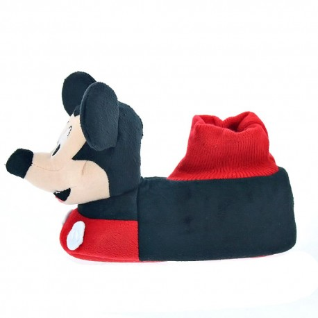 Slipper 3D Mickey