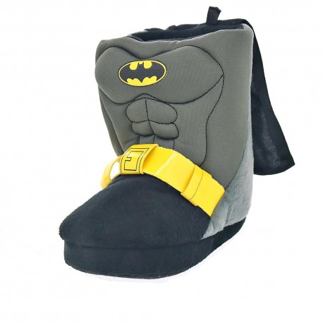 Slipper 3D Batman