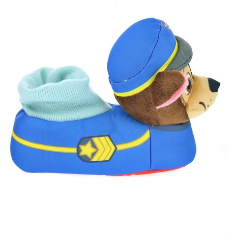 Slipper 3D Paw Patrol