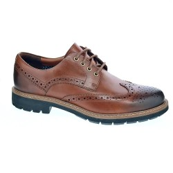 Clarks Batcombe Wing Tan