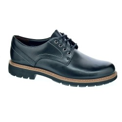 Clarks Batcombe Hall Blk