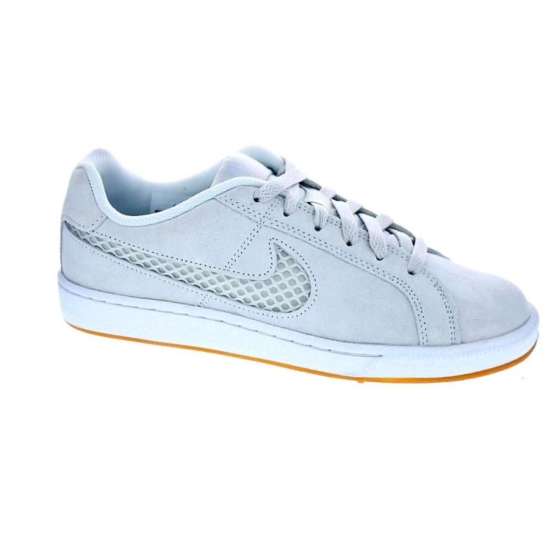 low priced 7f538 bad77 Nike Court Royale Gris AJ7731 003 Zapatillas bajas Mujer - ¡Entrega ...