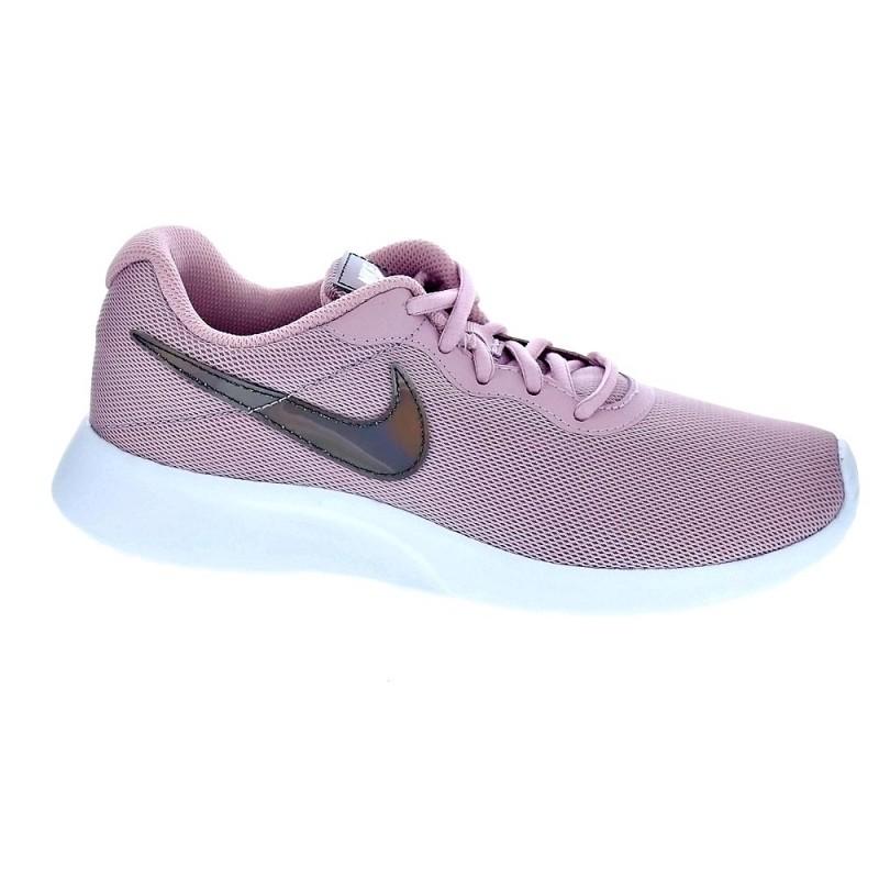 e8823f3bc1 Nike Tanjun Rosa 812655 503 Zapatillas bajas Mujer - ¡Entrega 24h ...