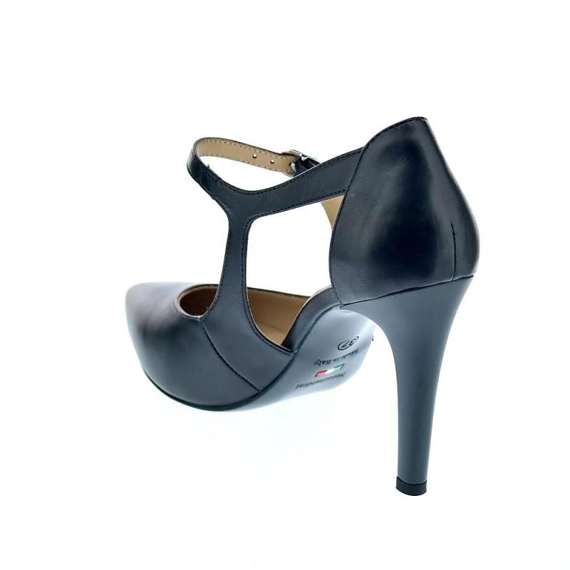 3396ccd694e Nero Giardini 7914 Negro 100 Zapatos tacón Mujer - ¡Entrega 24h gratis!