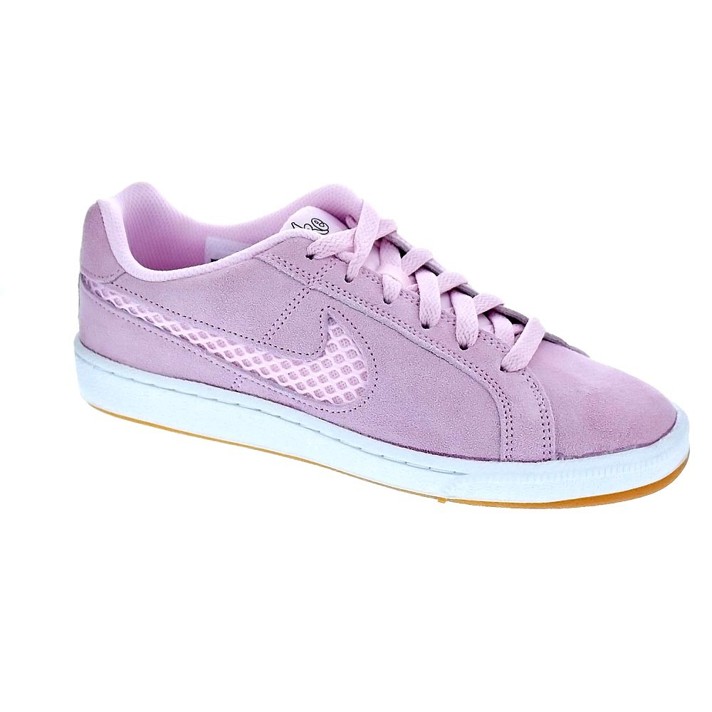 first rate 68a04 3fec3 Nike-Court-Royale-Zapatillas-bajas-Mujer-Rosa-38062 miniatura