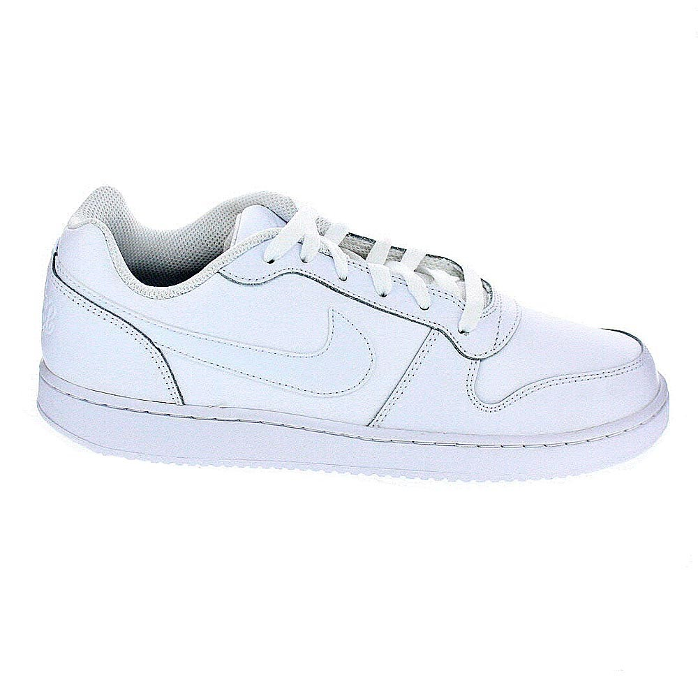 Ebernon Nike Low Hommes Baskets Basses Blanc pCW6Up8a