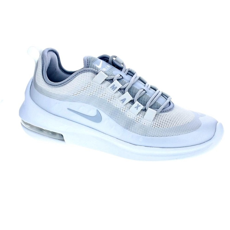 outlet store f75d6 f7e54 Nike Air Max Axis Gris AA2168 010 Zapatillas bajas Mujer - ¡Entrega ...