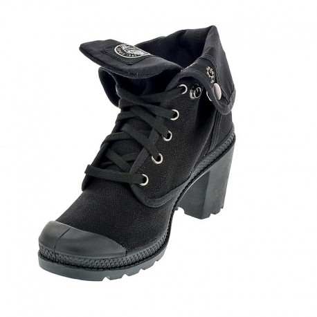 Baggy Heel