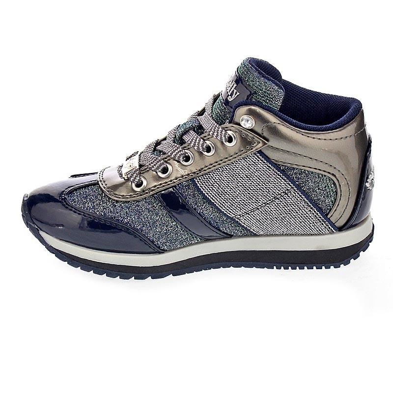 c537adab42f ¡Entrega Lk6962 Zapatos gratis Kelly 24h Niña bajos 25070 Azul Lelli  TO0qH5wR