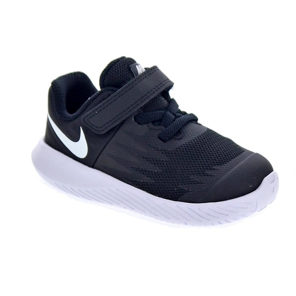 innovative design d8b3c fef32 Nike-Star-Runner-Zapatillas-Nino-Negro