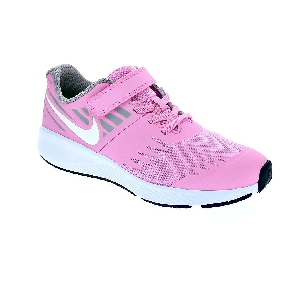 14164d57718 Nike Star Runner Zapatillas Niña Rosa