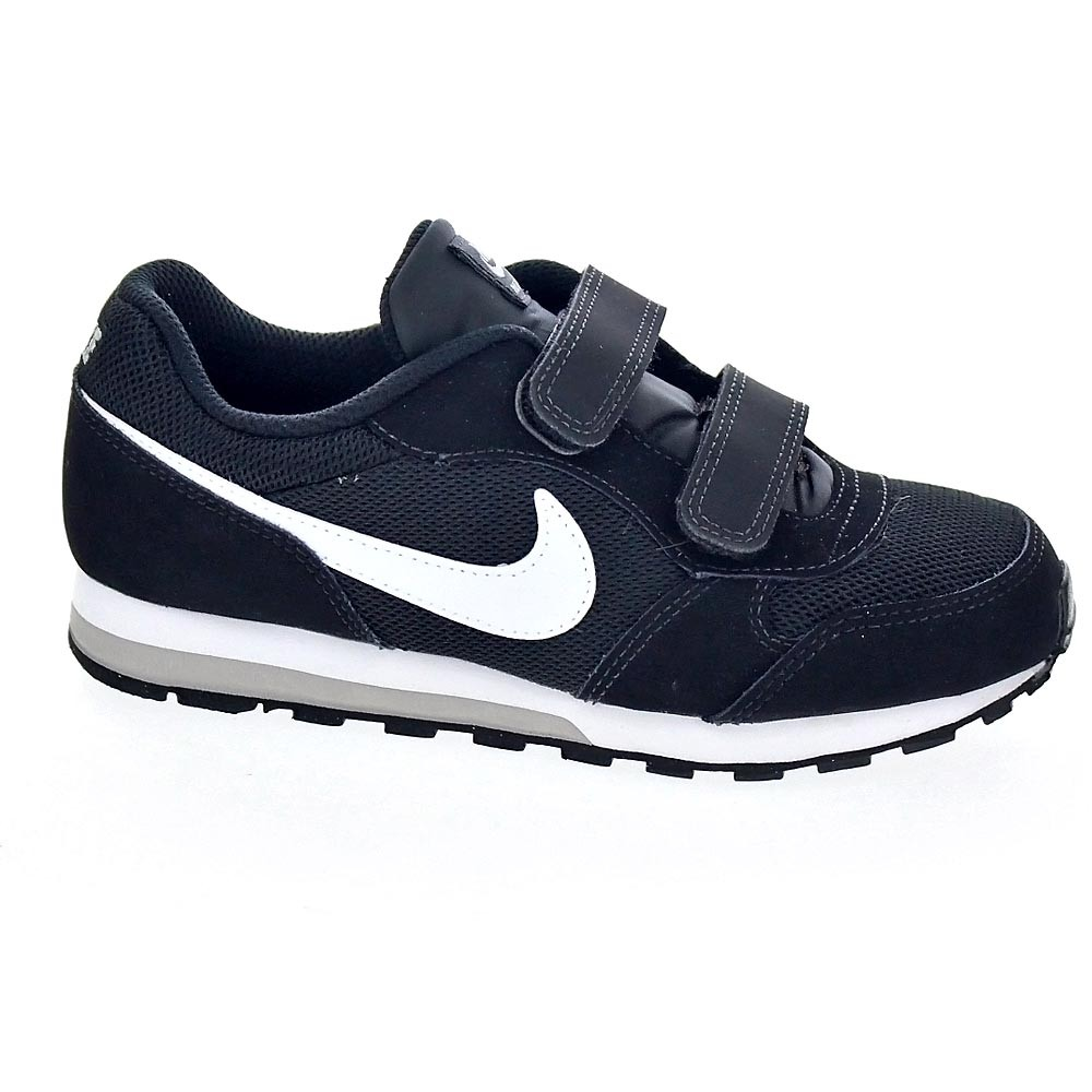 best service 1e4b4 2fc2f Nike MD Runner 2 (tdv) 806255 001 negro 27   Compra online en eBay