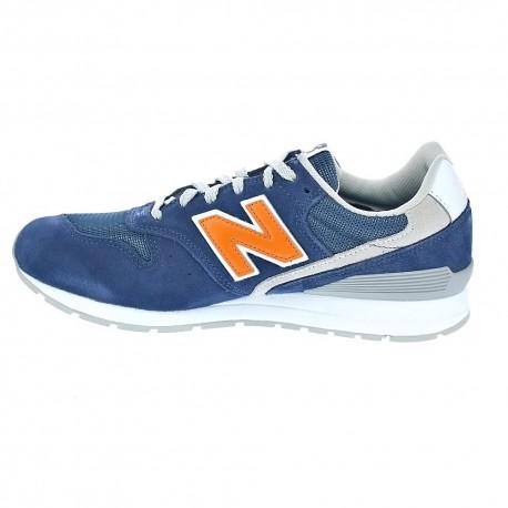 new balance 996 azul hombre 45