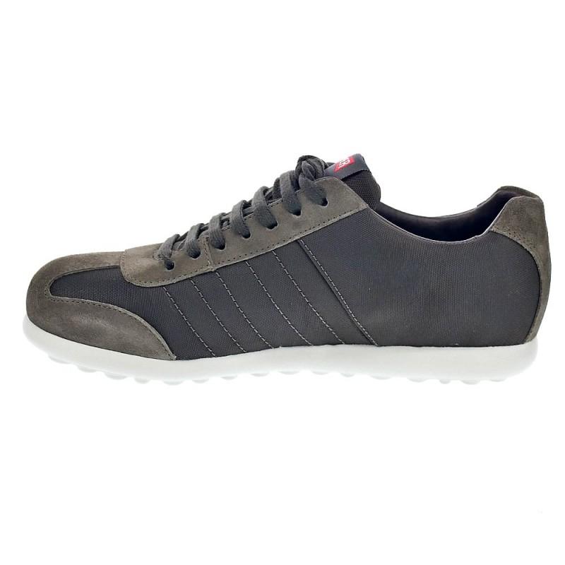 Verde Pelotas 18302 ¡entrega Camper 24h Con Zapatos Cordón Hombre Z5dxAwxq