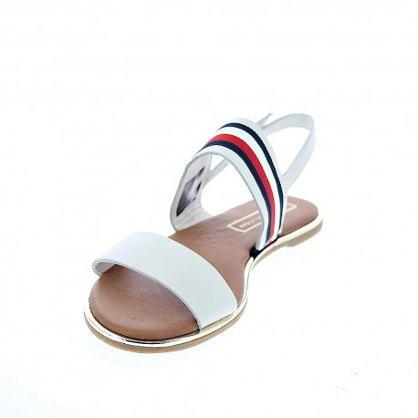 Flat Sandal Corporate