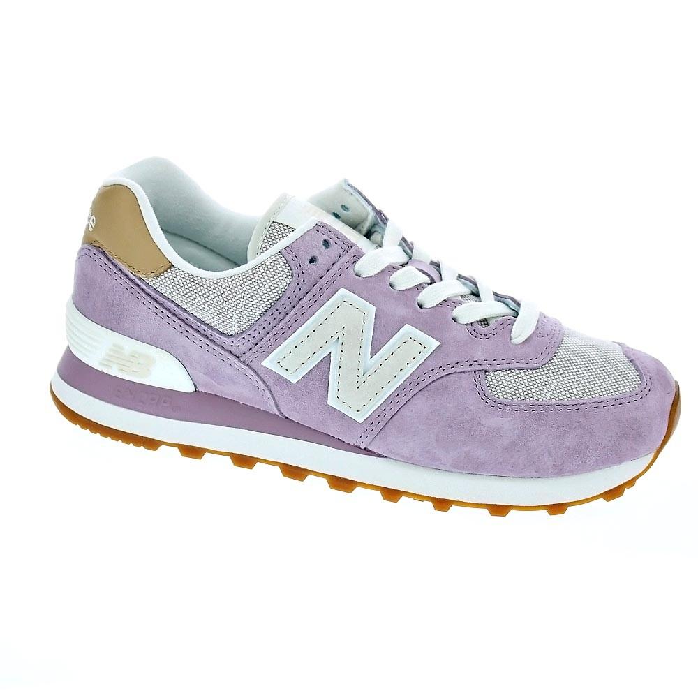 new balance 574 mujer running