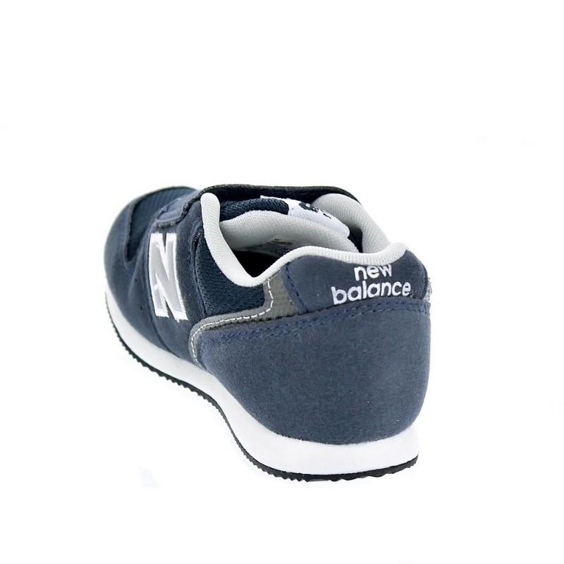 a0f3f2ca24e New Balance 996 Azul CEI Zapatillas Niño - ¡Entrega 24h gratis!
