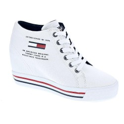Tommy Hilfiger Wedge Casual Sneaker