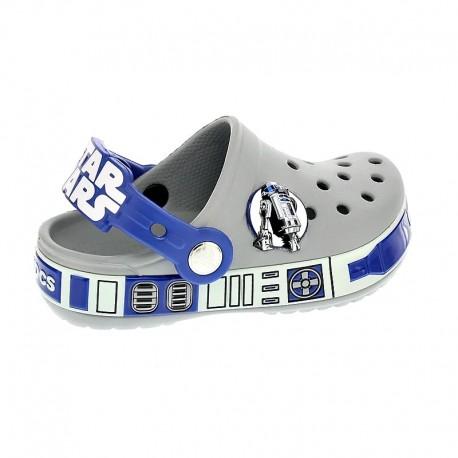 Cb Star Wars R2D2 Clog