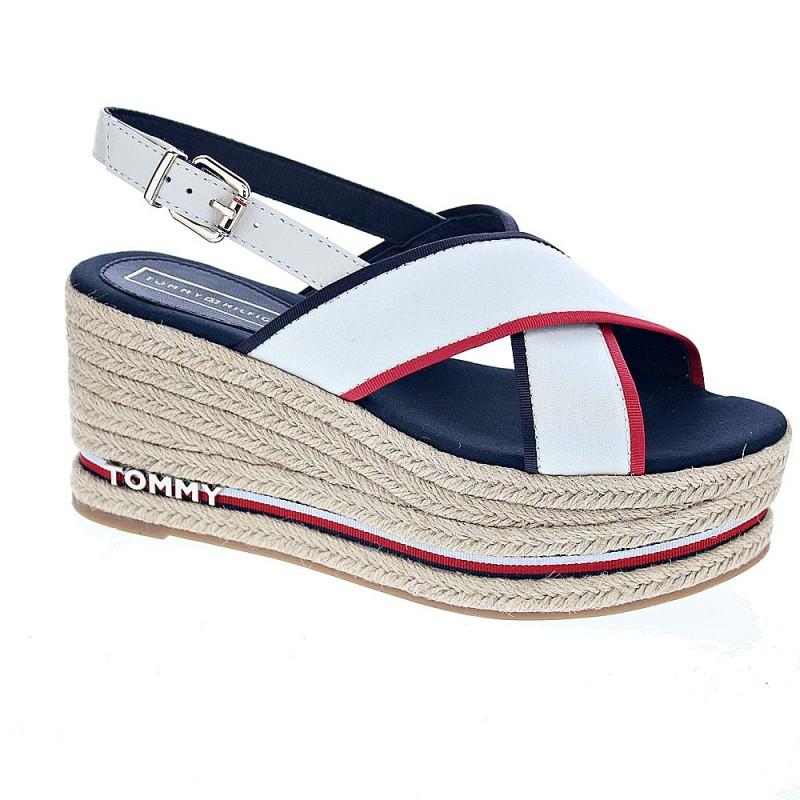 Flatform Sandal Corporate