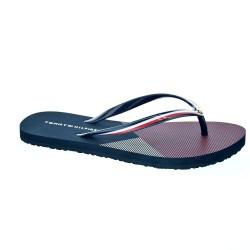 Tommy Hilfiger Flat Beach Sandal Stripe
