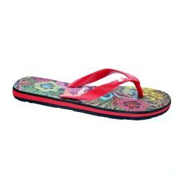 Desigual Flip Flop Tropical