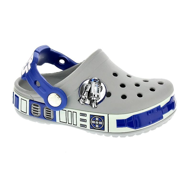 Cb Star Wars R2D2 Clog