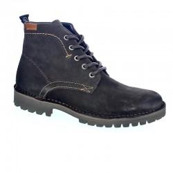 Wrangler Grinder boot