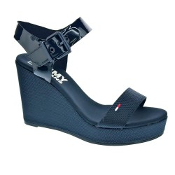 Tommy Hilfiger Material Mix Wedge