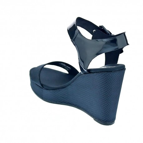 Material Mix Wedge