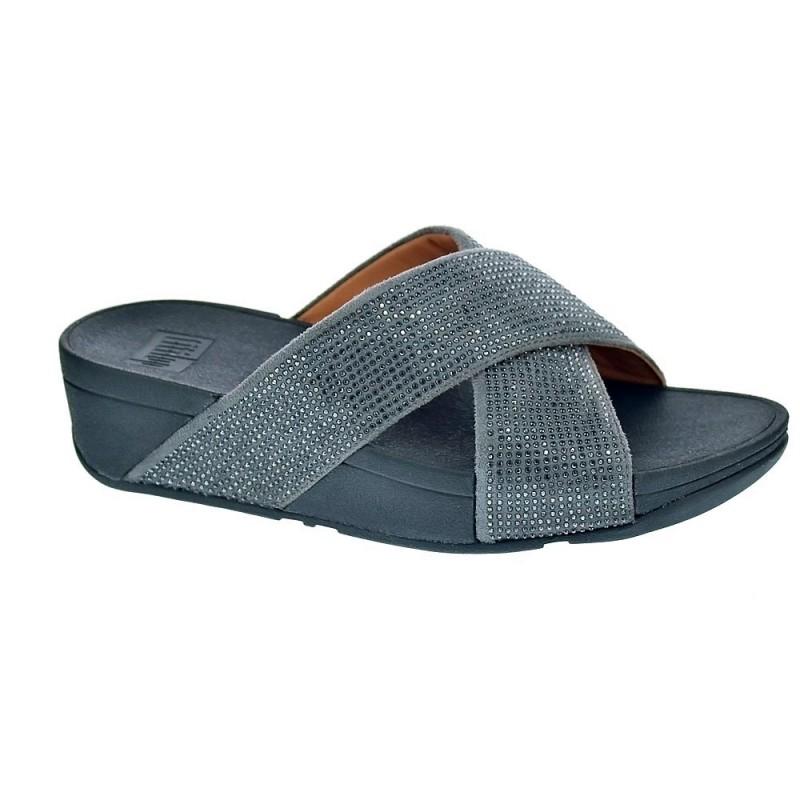 Ritzy Slide Sandals