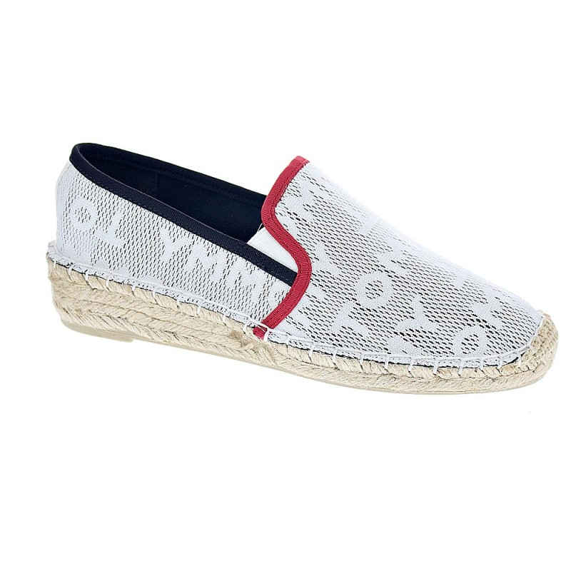 Tommy Mesh Sporty