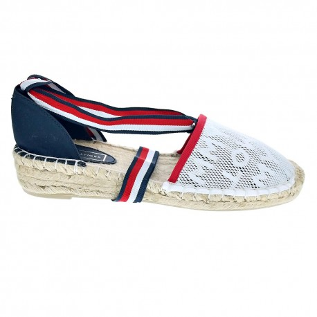 Tommy Mesh Espardillle