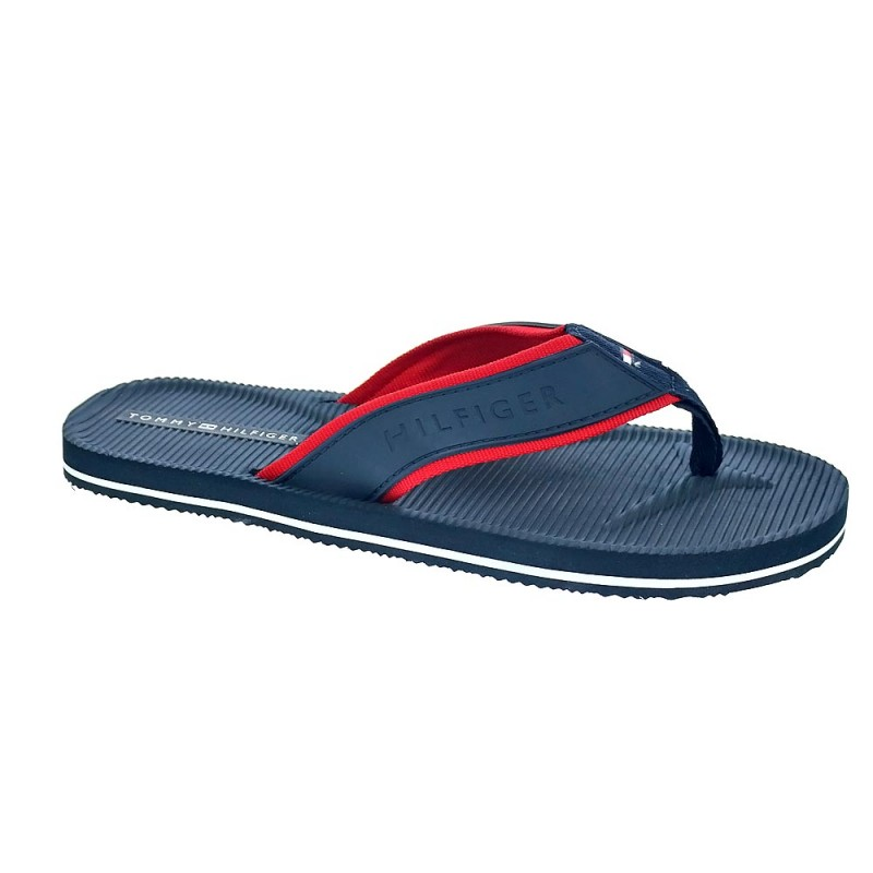 Moulded Footbed