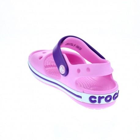 Crocband Sandal
