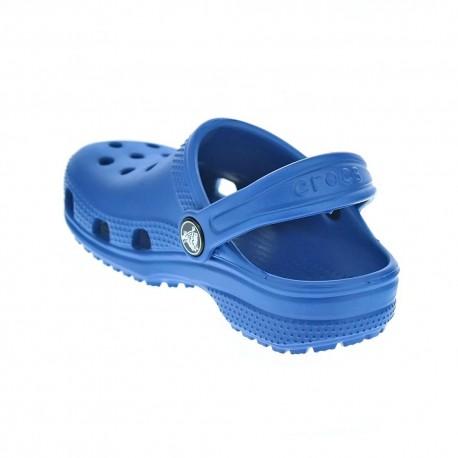 Classic Clog Blue Jean